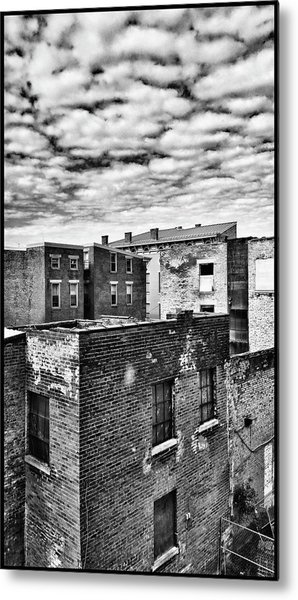 Over The Rhine Metal Print
