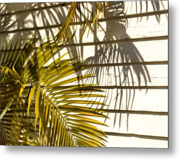 Palm Sunday Metal Print by JAMART Photography