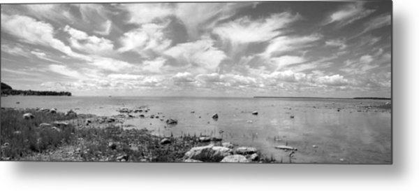 Peninsula State Park Metal Print by Stephen Mack