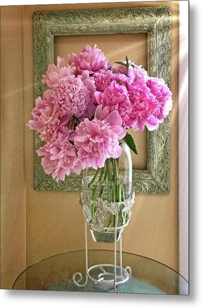 Perfect Picture Metal Print