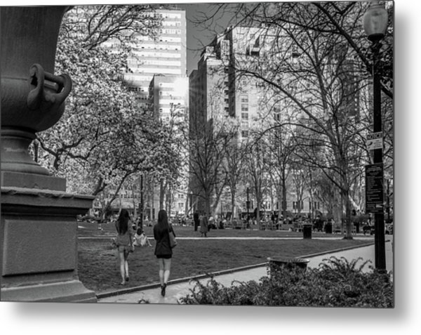 Philadelphia Street Photography - 0902 Metal Print