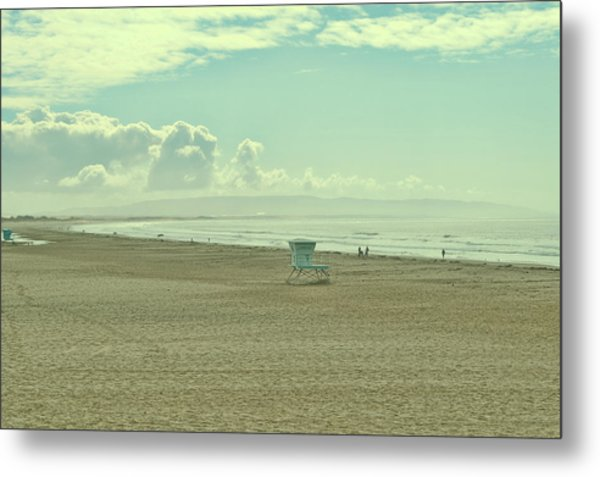 Pismo Perfection Metal Print by JAMART Photography