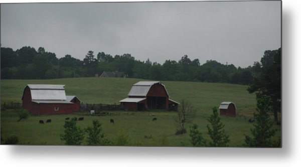 Place Called Home Metal Print