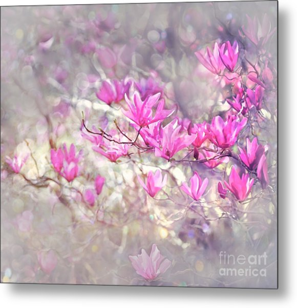 Pure Love Metal Print