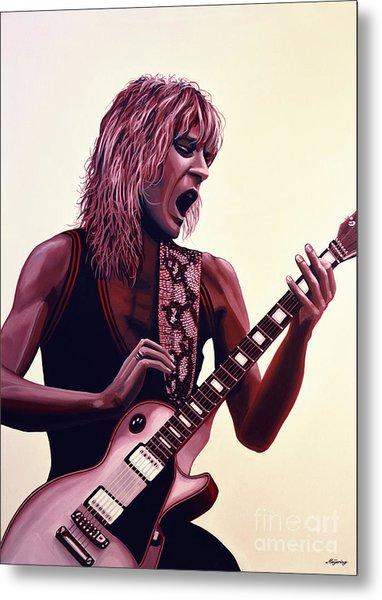 Randy Rhoads Metal Print