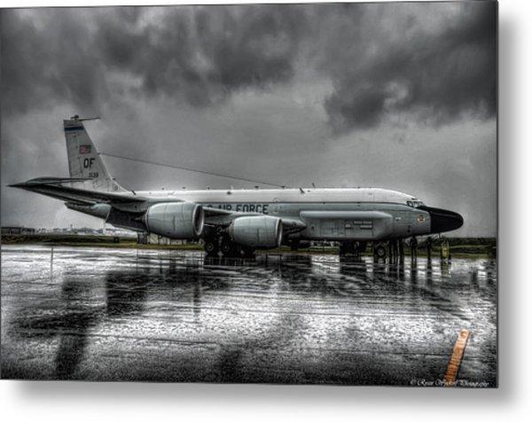 Rc-135vw Metal Print
