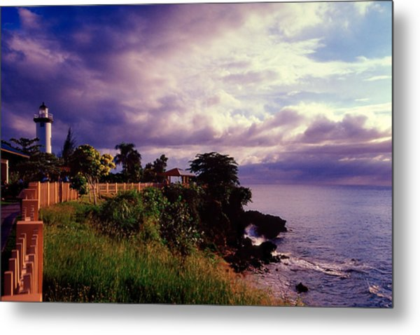 Rincon Lighthouse Puerto Rico Photograph By George Oze