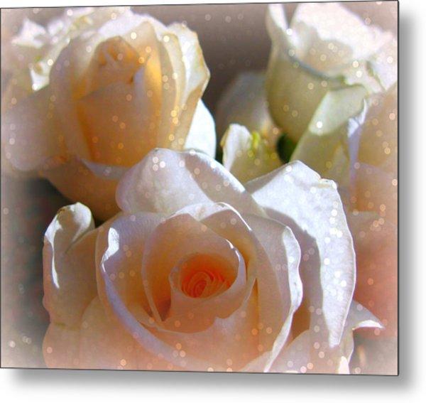Roses #11 Metal Print