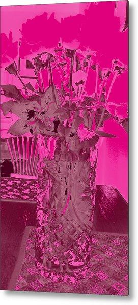 Roses #14 Metal Print