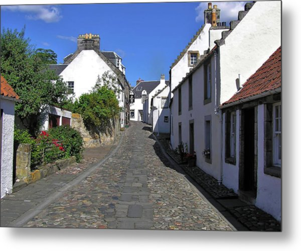 Royal Culross Metal Print