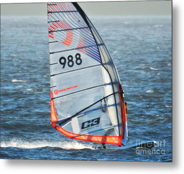 Sailboards Metal Prints and Sailboards Metal Art | Fine Art