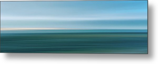 Sandy Neck 1 Metal Print