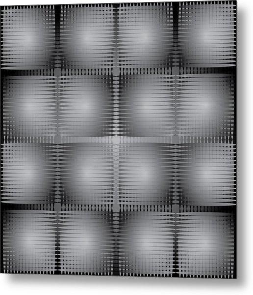 Scoopbox Wall Metal Print