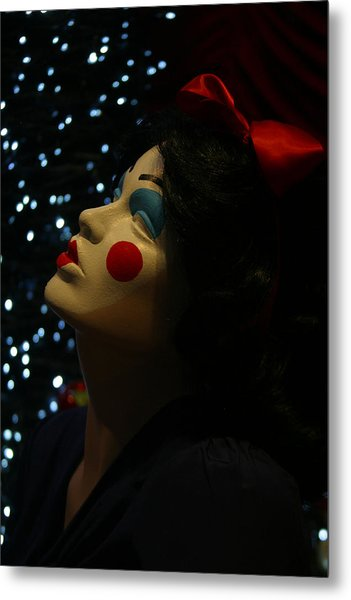 See How They Shine For You Metal Print by Jez C Self
