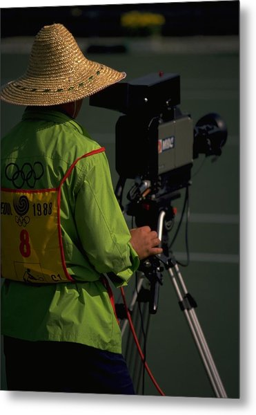 Photograph - Seoul Olympics 1988 by Travel Pics