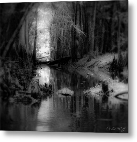 Sleepy Hollow Metal Print