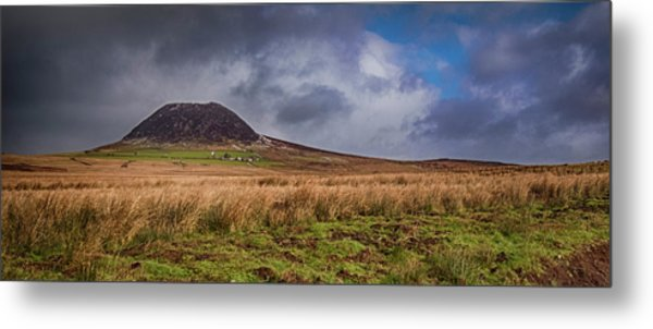 Slemish Mountain  Metal Print