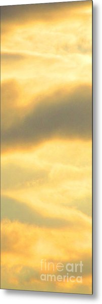 Slice Of Heaven Metal Print