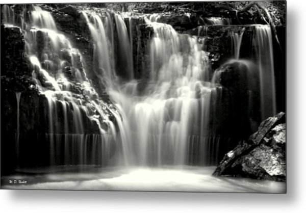Spirit Of Water Metal Print