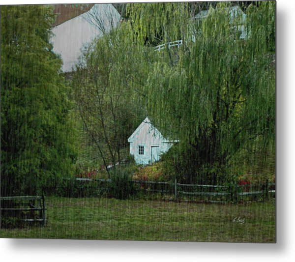Spring Rain Photograph By Gordon Beck