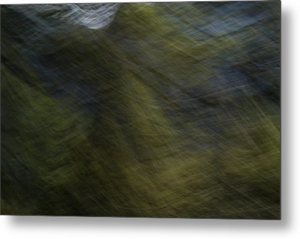 Spring Winds Metal Print