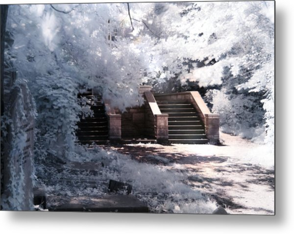 Stairway To Heaven Metal Print