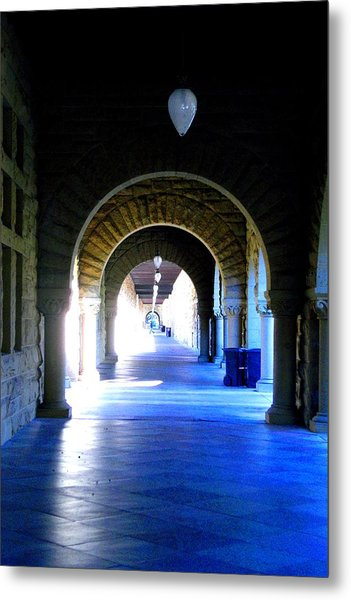 Stanford University Metal Print