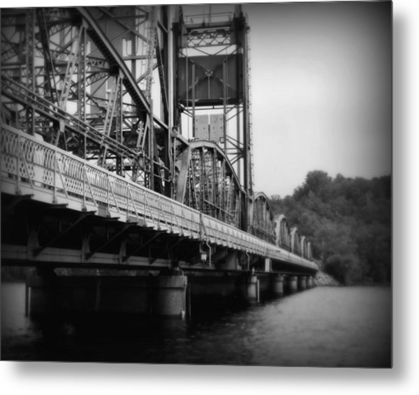 Stillwater Bridge  Metal Print
