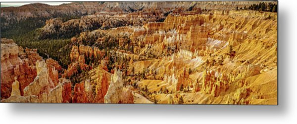 Sunrise Bryce Canyon Metal Print