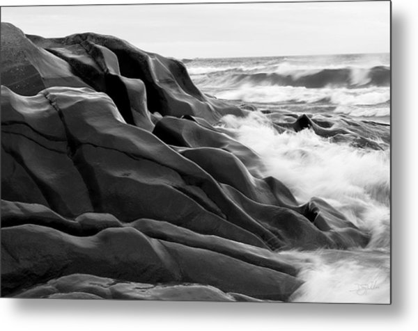 Superior Edge        Metal Print