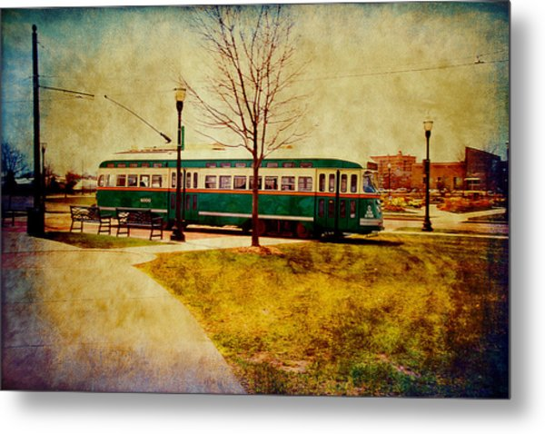 Sweet Memories Metal Print