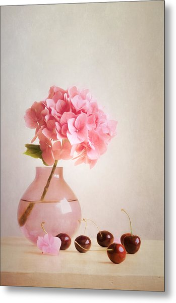 Sweet Things Metal Print