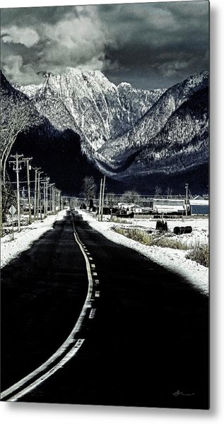 Take Me Home 2 Metal Print
