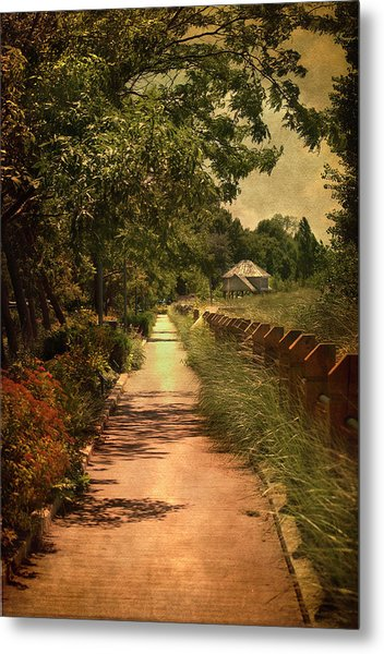 Take Me Home Metal Print