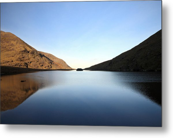 The Balance Metal Print by Pierre Leclerc Photography