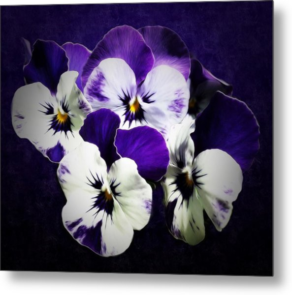 The Beauties Of Spring Metal Print