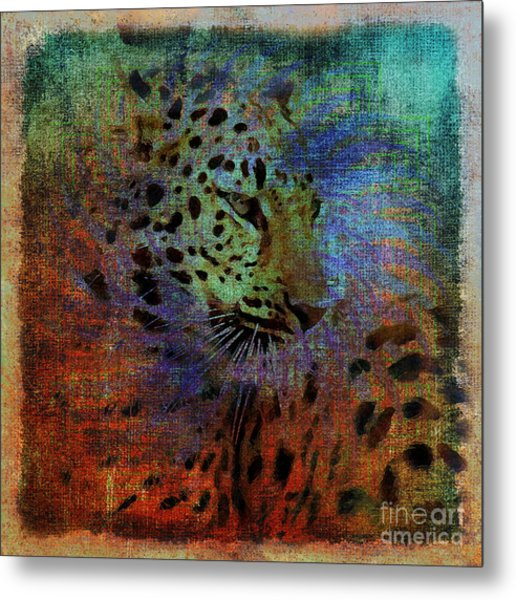 The Hour Of Pride And Power 2015 Metal Print