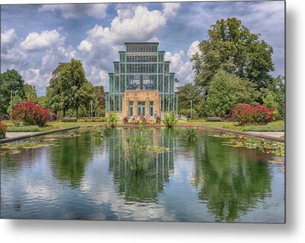 Metal Print featuring the photograph The Jewel Box by Susan Rissi Tregoning