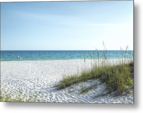 The Magnificent Destin, Florida Gulf Coast  Metal Print