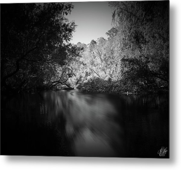 The Path Before Me, No. 5 Metal Print