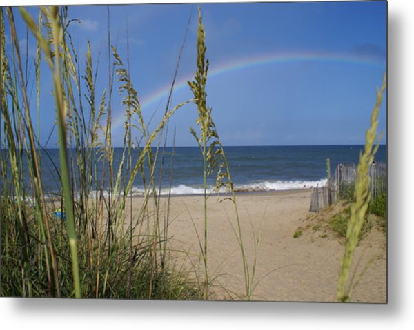 The Perfect Day Metal Print