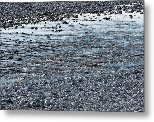 The River Of Youth Metal Print