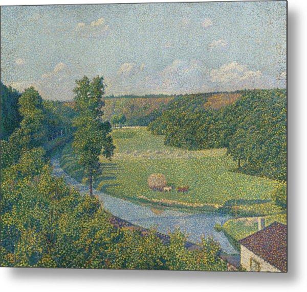 Neo Impressionism: Neo-impressionism Art