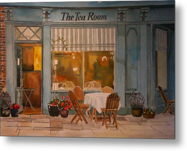 The Tea Room Lakewood Wa