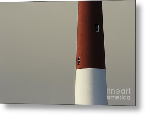 The Winter Tide Metal Print