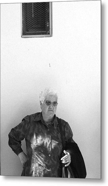 Too Hot To Move Metal Print by Jez C Self