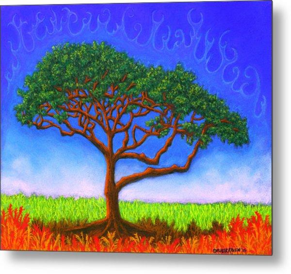 Tree Of Life 01 Metal Print