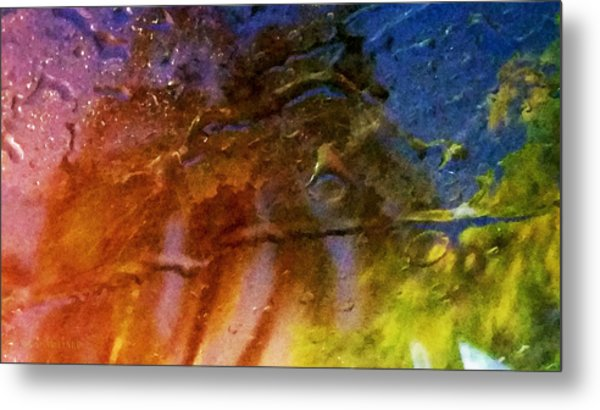 Tropical Low #4 Metal Print