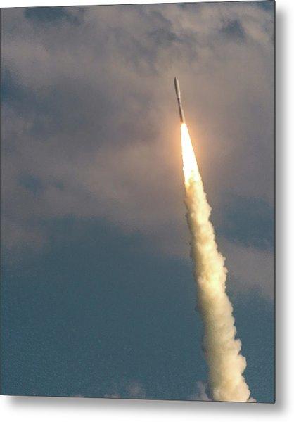 United Alliance Atlas V Metal Print