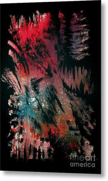Untitled-150 Metal Print